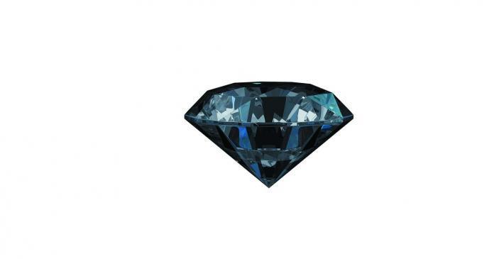 Diamanti neri