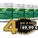 Aloe Vera Slim: Funziona o è una TRUFFA?