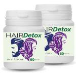 Hair Detox: Funziona o TRUFFA? Opinioni