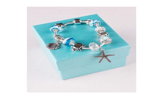 Ocean Bracelet