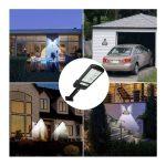 Solar Wall Lamp, Faretto ad Energia Solare: funziona o TRUFFA? Recensione, Opinioni e Offerta 2x1