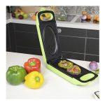 Express Cooker, piastra elettrica per cucina: funziona o TRUFFA? Recensione, Opinioni e Sconto -33%
